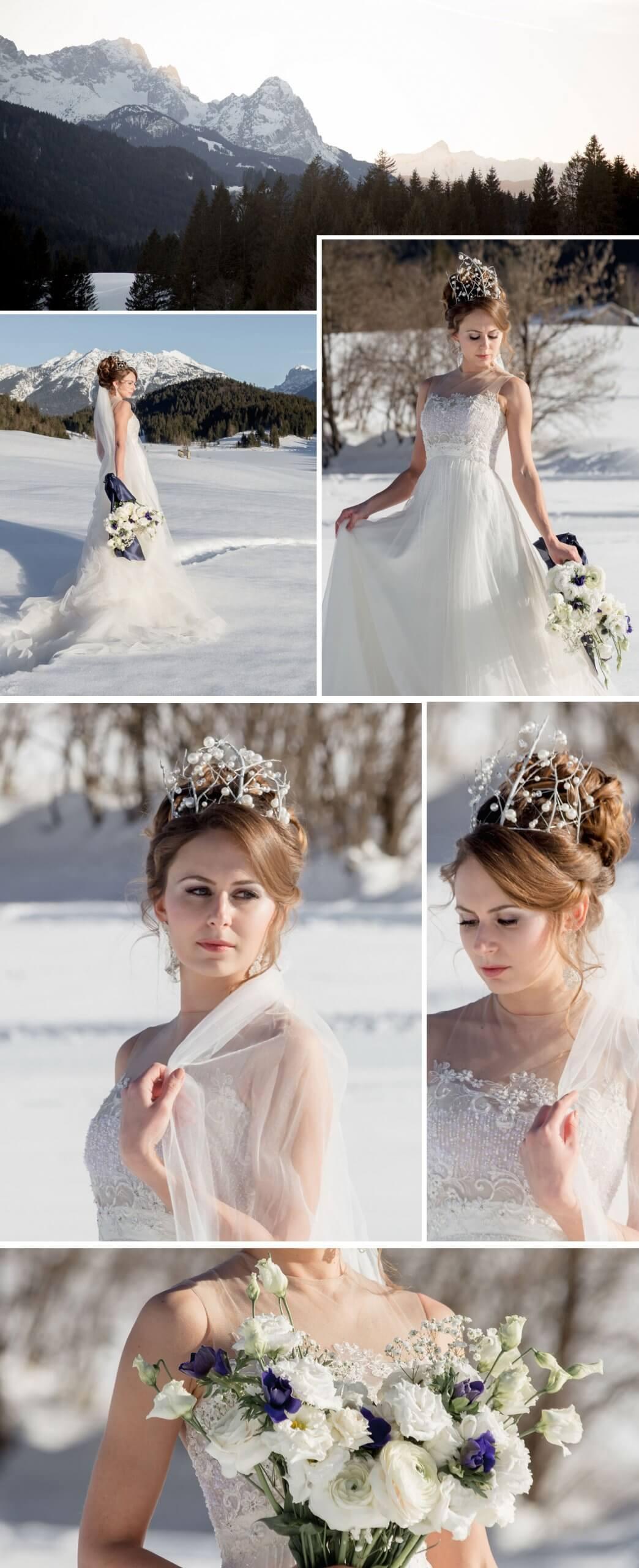 Hochzeit Drei Haselnüsse für Aschenbrödel