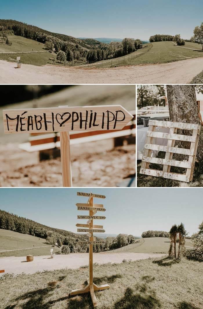 Heiraten im Schwarzwald
