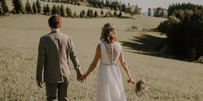 Schwarzwald Hochzeit