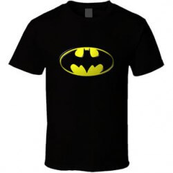 Superhelden Shirt