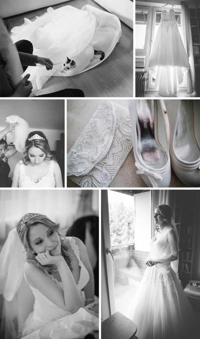 Tiroler Hochzeit