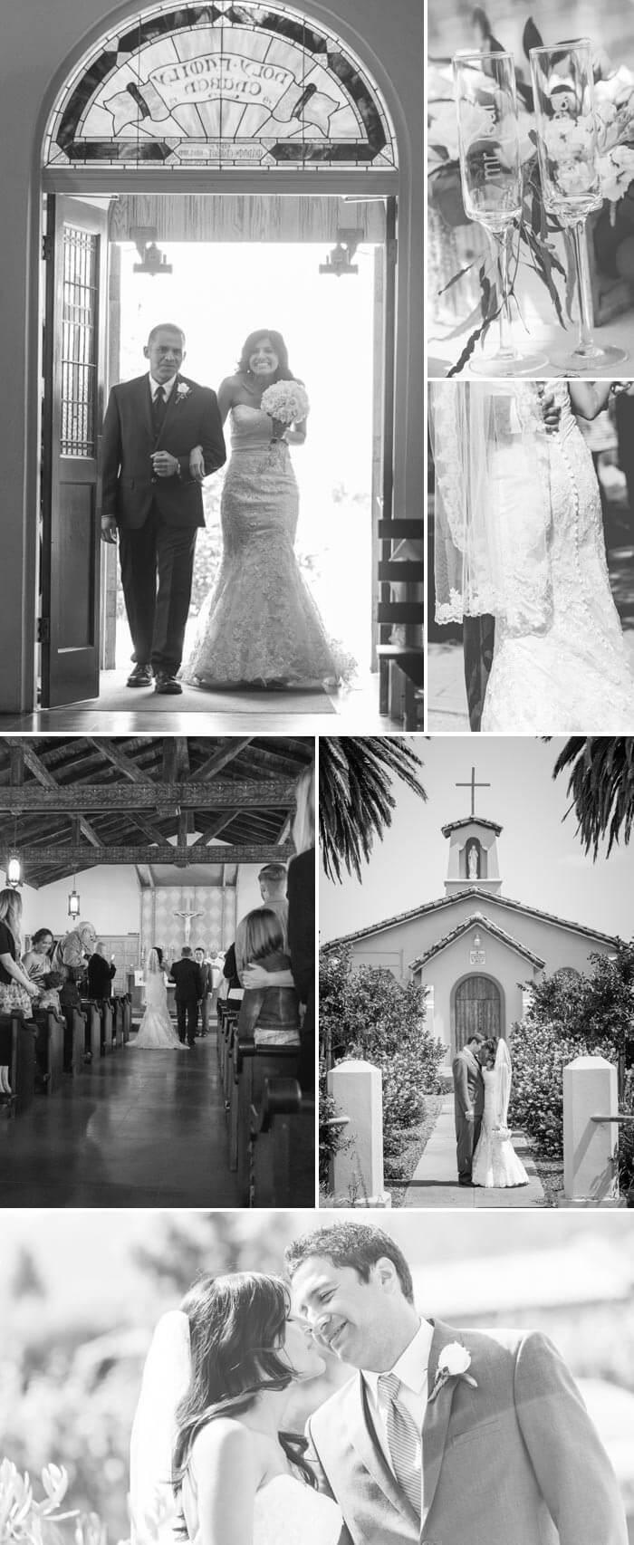 Heiraten im Weinberg