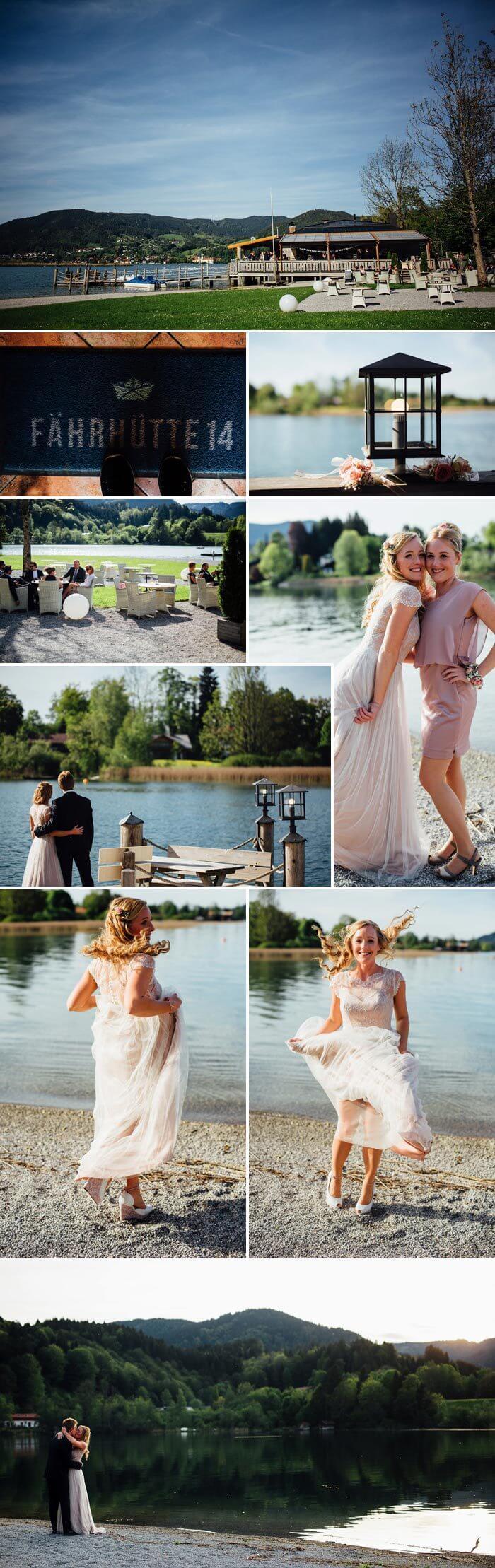 Hochzeitslocation Tegernsee