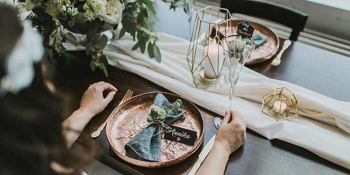 Hochzeit Im September Die Trends Fur Eure Feier I Styled Shoot