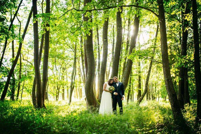 Heiraten ohne Kirchenzugehörigkeit