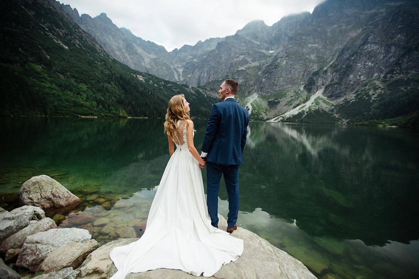 In der Schweiz heiraten