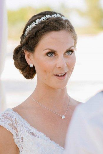 Braut Flechtfrisuren