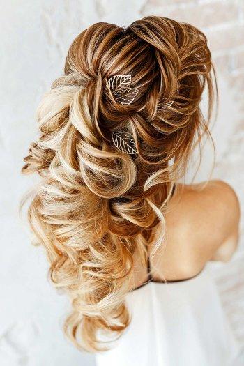 Brautfrisuren Lange Haare Bildergalerie Mit Tollen Beispielen Ideen