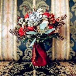 Brautstrauss Bildergalerie Hochzeitsportal24