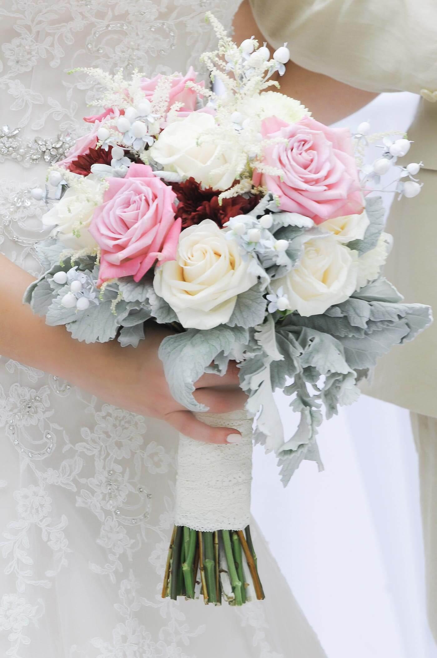 Hochzeitsstrauss Bilder Die Euch Inspirieren