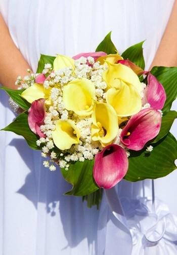 Brautstrauß Mai
