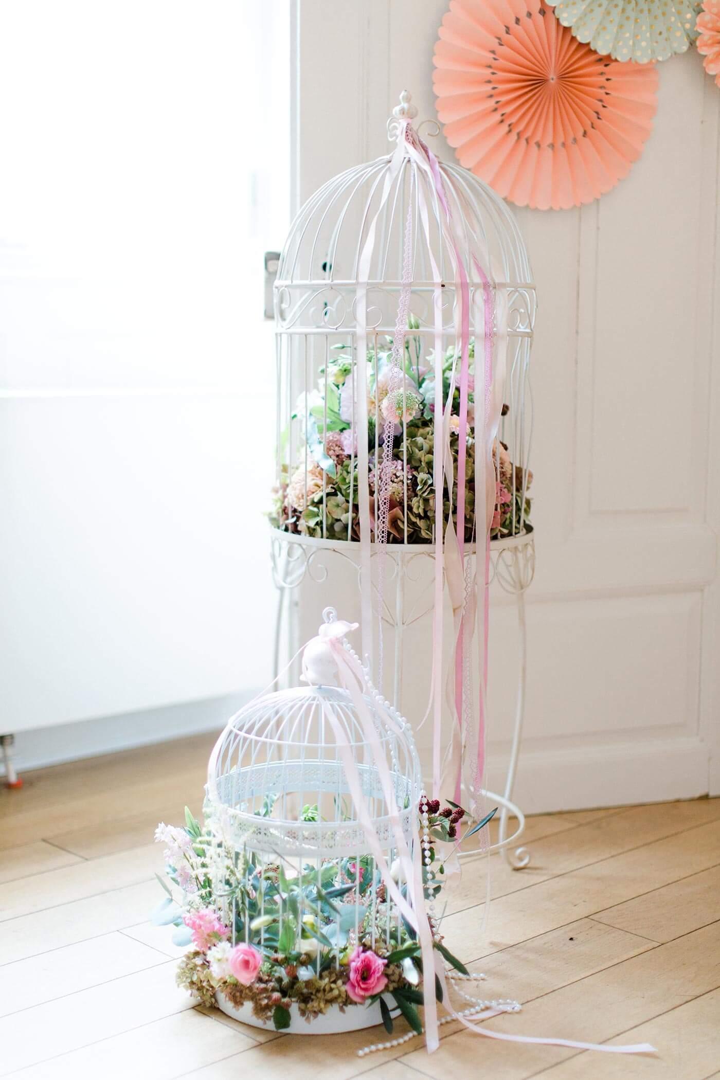 deko mit vogelk fig i zauberhafte ideen in der galerie. Black Bedroom Furniture Sets. Home Design Ideas