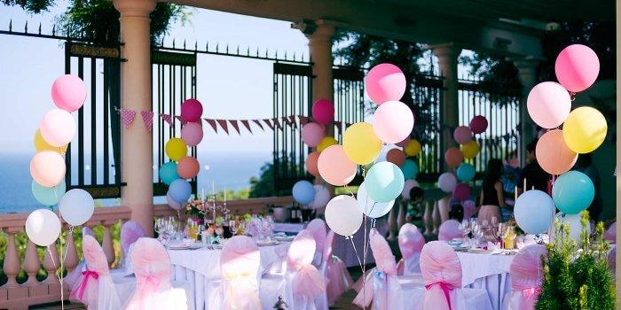 Hochzeitsdeko Praktische Tipps Von Raumdeko Bis Tischdeko