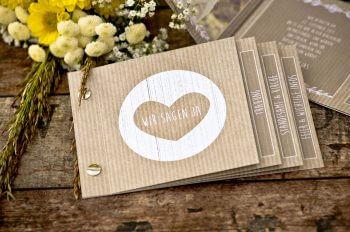 Hochzeit Karten