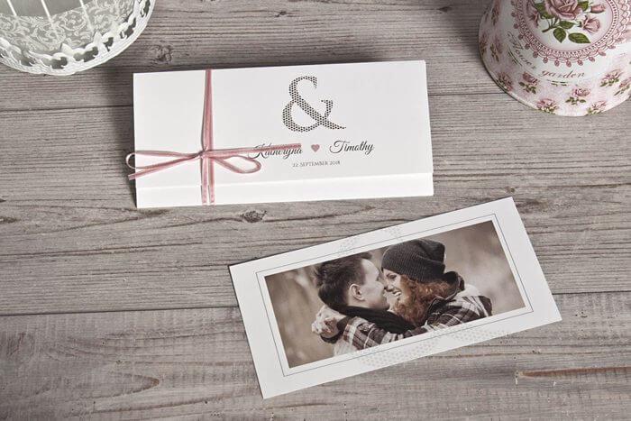Hochzeitseinladungen Gestalten Tolle Tipps Ideen Beispielbilder