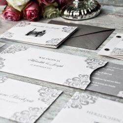 Kartenset Hochzeit