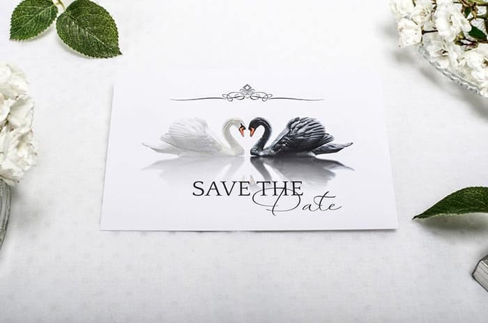 Save the Date Karten günstig