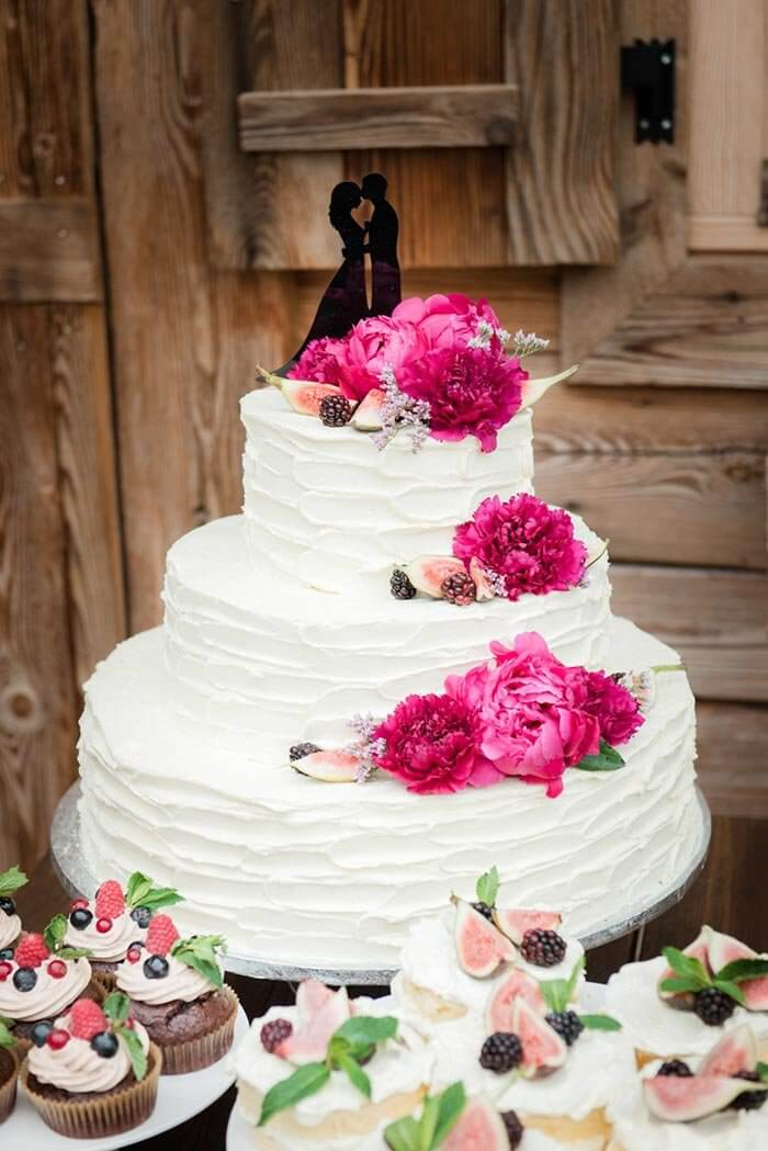 Hochzeitstorten Von A Z Die Besten Tipps Beispiele