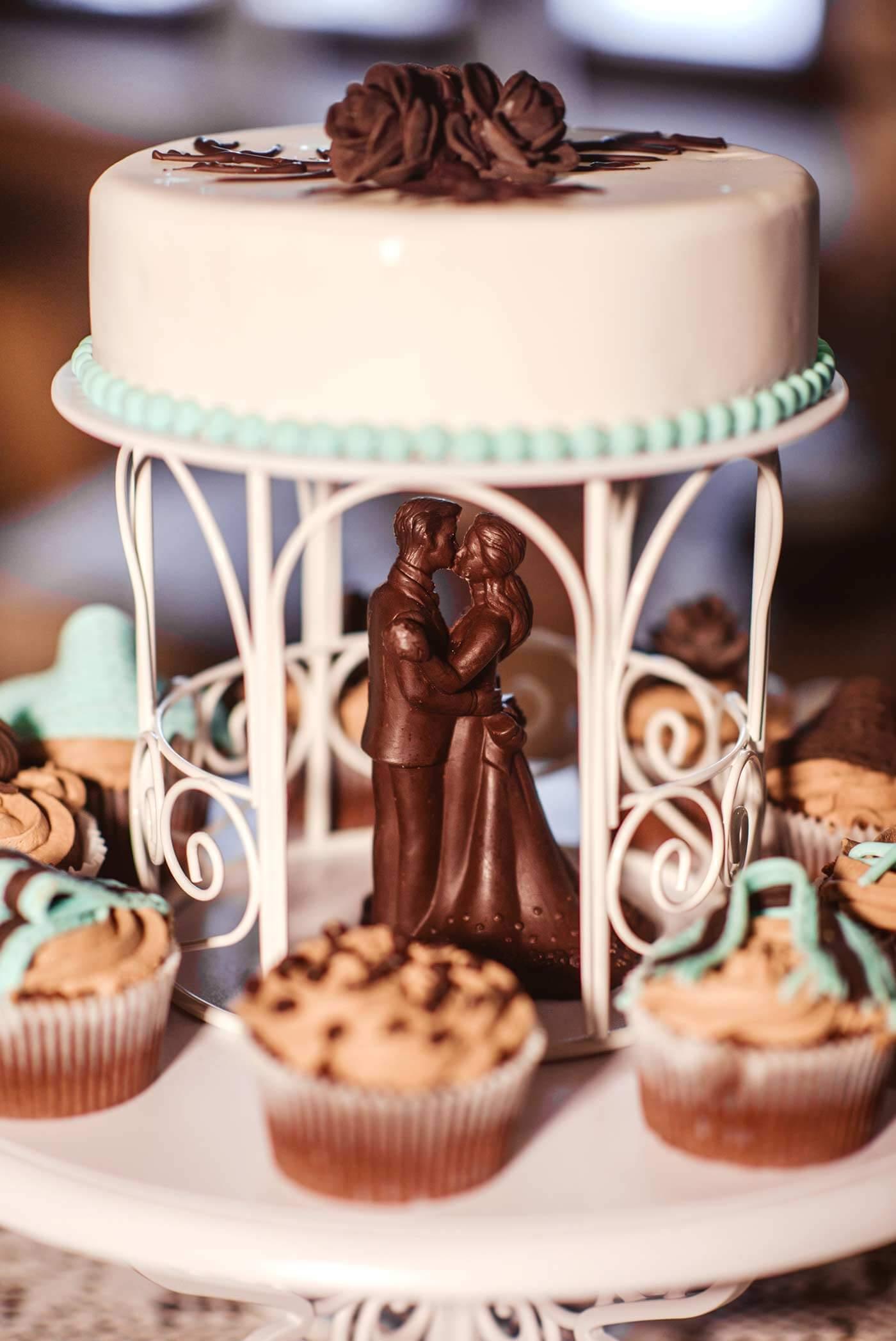 Hochzeitspaar Figuren