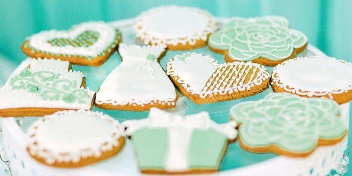 Kekse Hochzeit