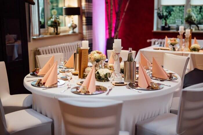 Hochzeitsdeko In Pastell Farben Bildergalerie Mit Vielen Ideen