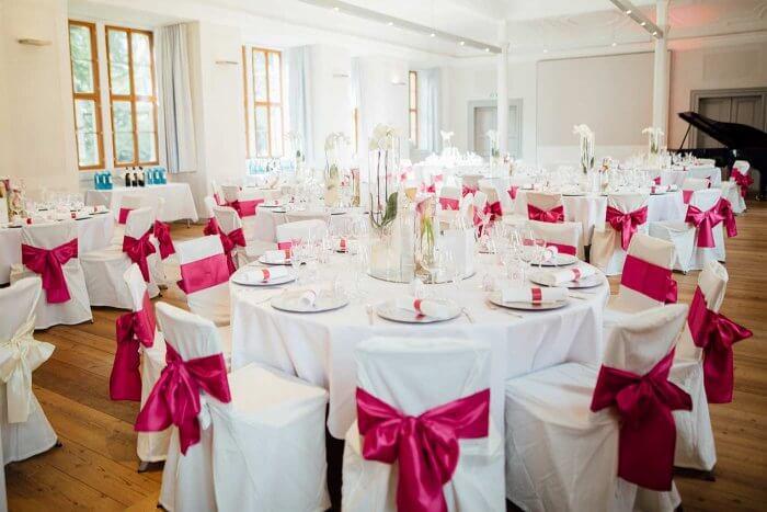 Hochzeitsdekorationen Ideen Grosse Bildergalerie Mit Inspirationen