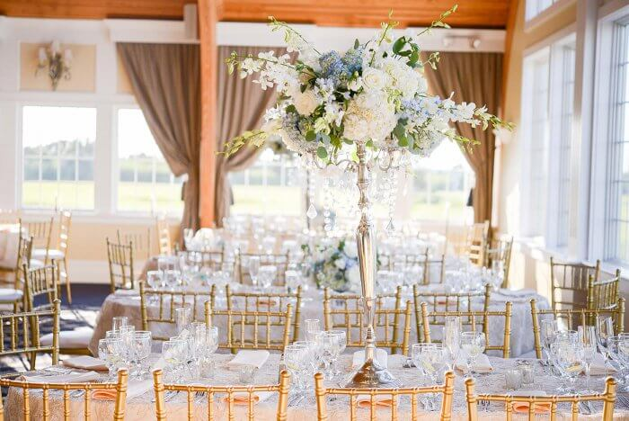 Tischdeko hochzeit in creme i bildergalerie mit vielen ideen for Hochzeitsdeko creme