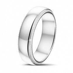 Hochzeitsringe mit Diamant