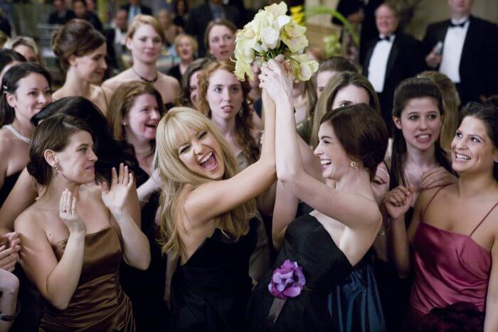 Braut Filme Bride Wars