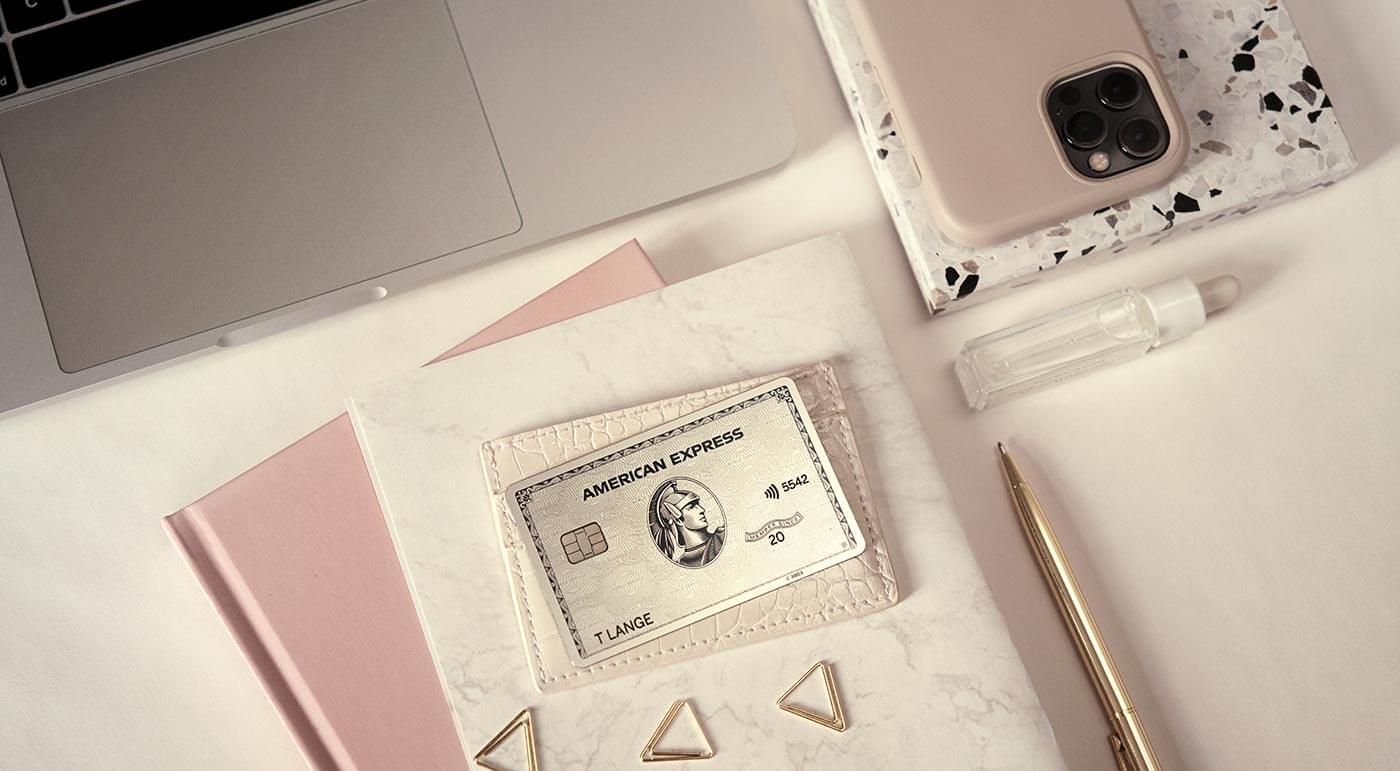 Kreditkarte Hochzeit