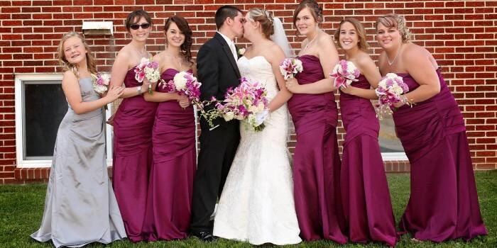 Brautjungfernkleider lila   Infos & Inspirationen für tolle Kleider ...