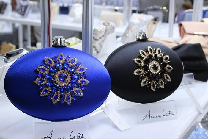Besondere Brauttaschen Anna Bella