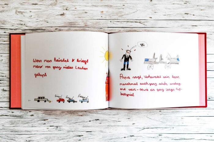 Bilderbuch Hochzeit