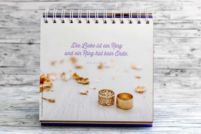 Spiralbuch Hochzeit