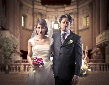 Corona Hochzeit absagen