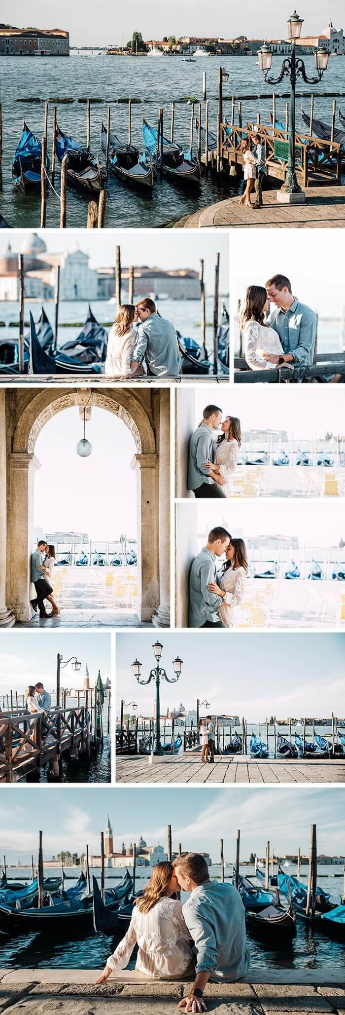 Verlobung Fotos