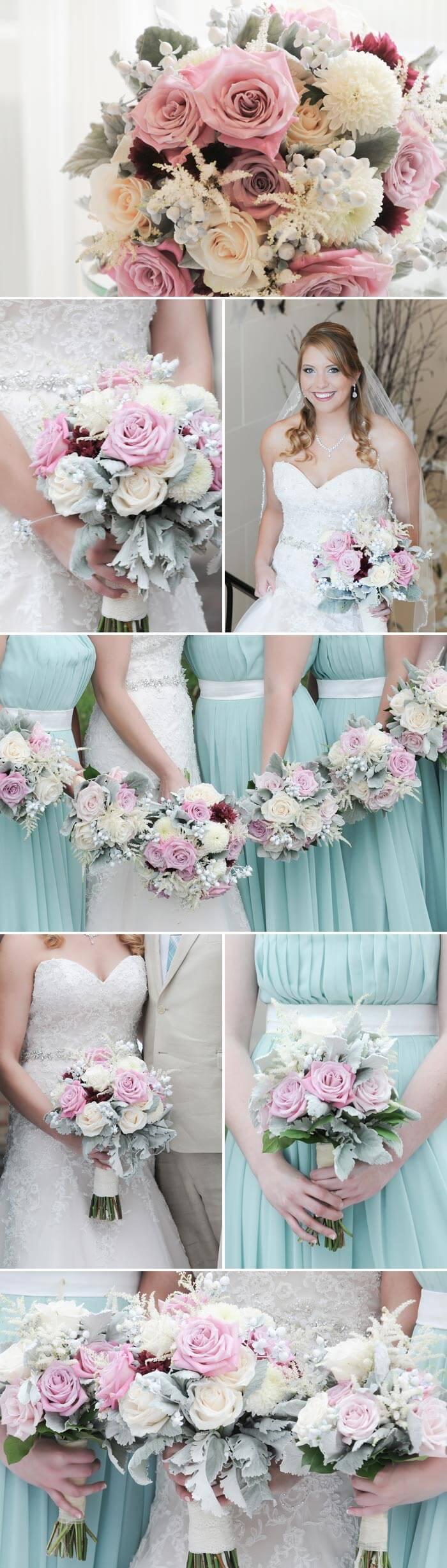 Beispiele Brautstrauss Bildergalerie Hochzeitsportal24 13