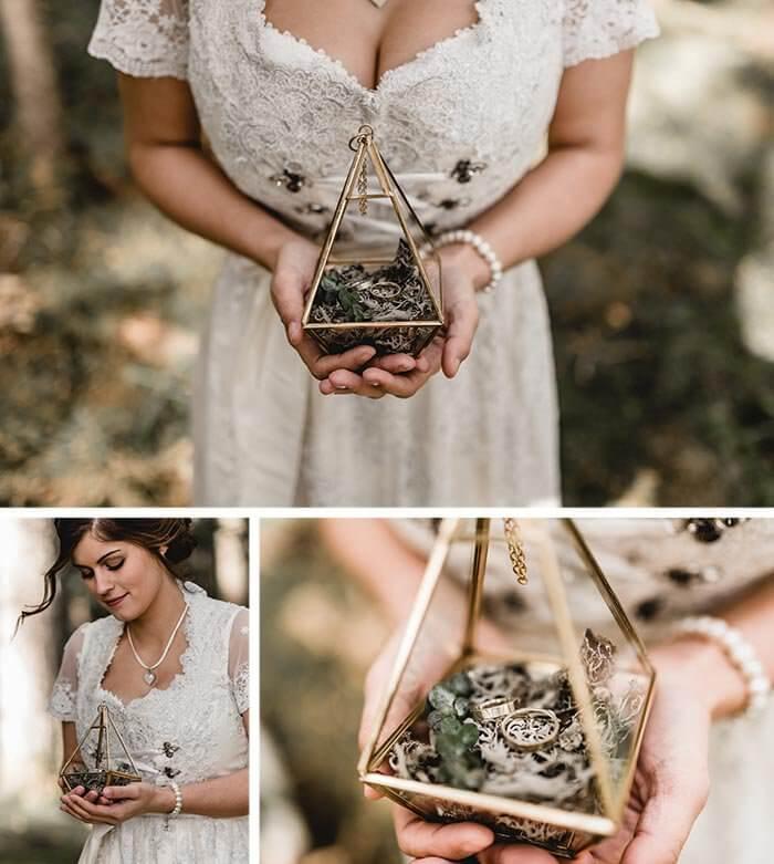 Hochzeit Berghütte