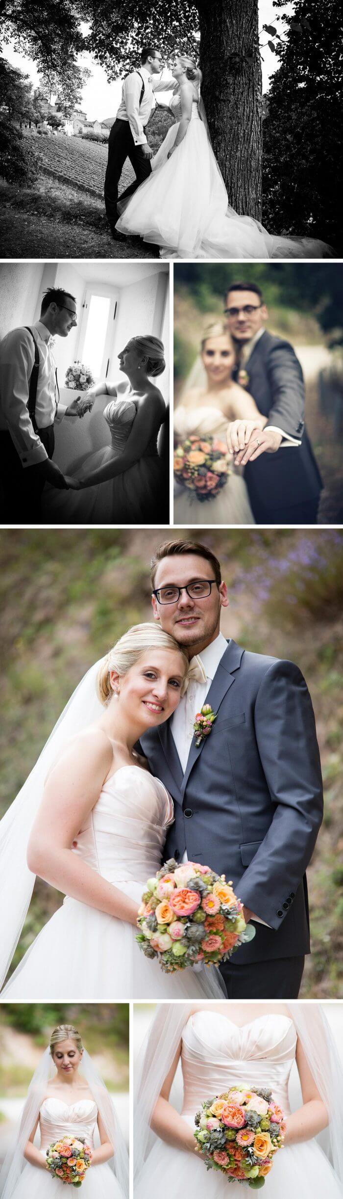Schlosshochzeit Hochzeitsreportage