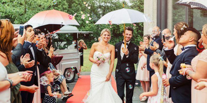 Heiraten in Köln