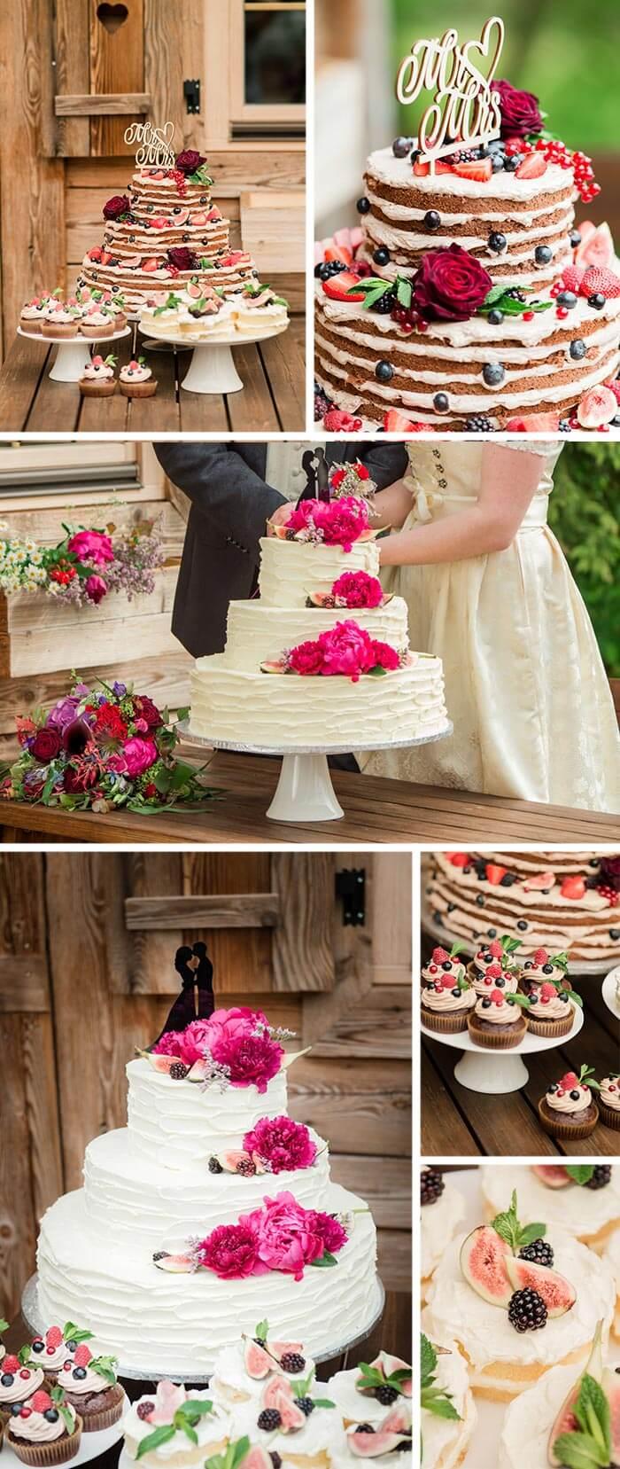 Alm Hochzeit