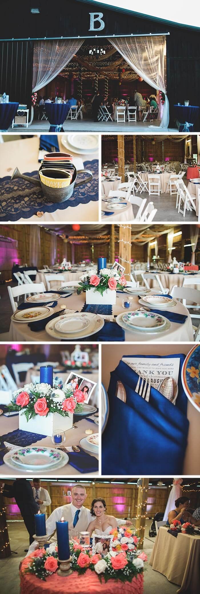Hochzeitsdeko Aus Holz I Fotostory Mit Vielen Dekoideen Zur Hochzeit