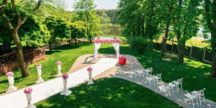Hochzeits Teppich