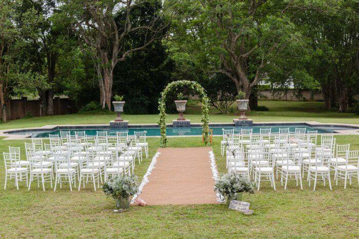 Hochzeitsläufer
