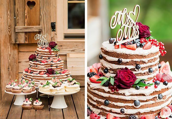 Hochzeit auf der Alm I Die schönsten Ideen für eure