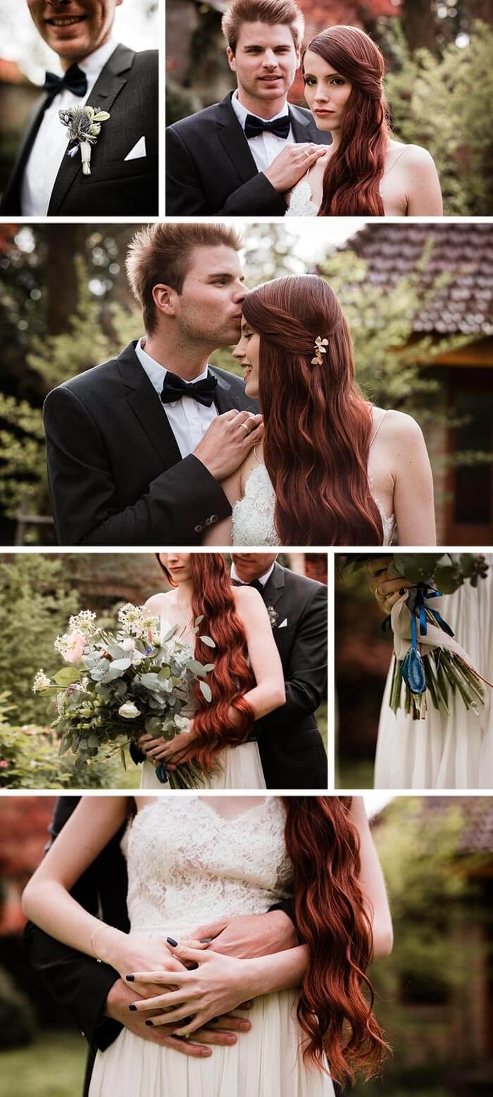 Hochzeit Sternenhimmel