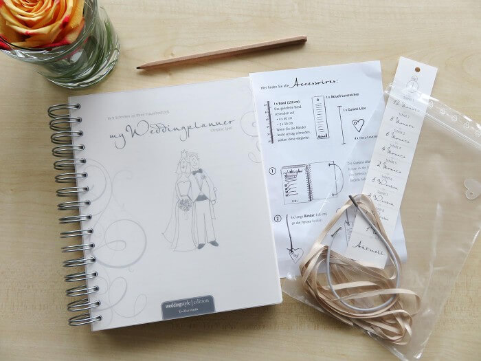 Hochzeitsplanung MyWeddingplanner