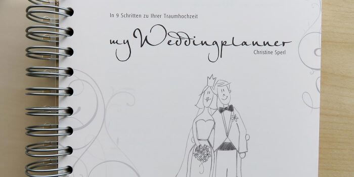 MyWeddingplanner Produkttest