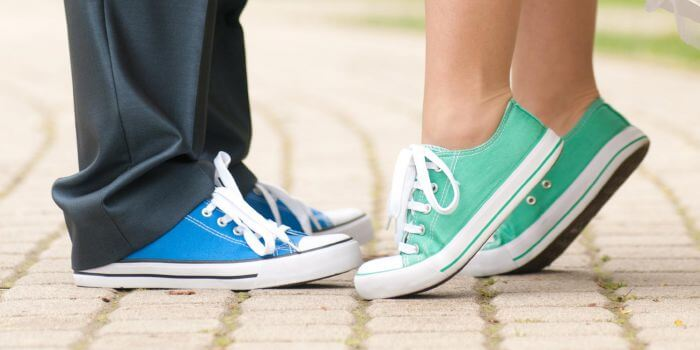 Schuhe Zur Hochzeit Als Gast Richtig Auswahlen
