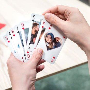 Kartenspiel Paare